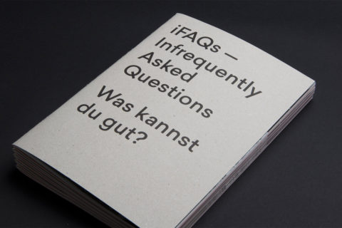 solo ohne — Infrequently Asked Questions 8