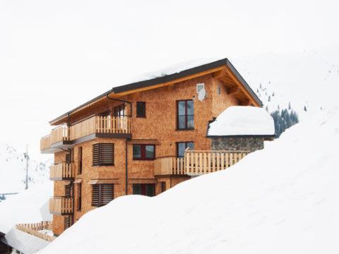 solo ohne — Residenz Tirol 2