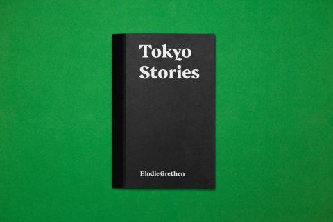 Solo Ohne Tokyo Stories 1
