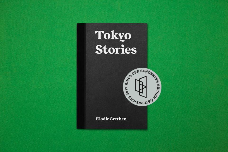 Solo Ohne Tokyo Stories 1 Sticker